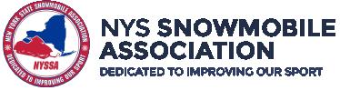 New York State Snowmobile Association Logo